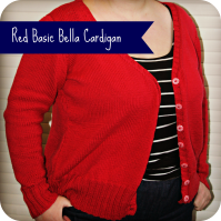 basic bella cardigan