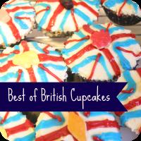 best of british cakes