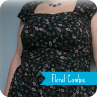 Floral Cambie