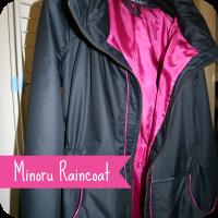 minoru raincoat