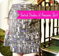 united stashes skirt