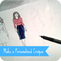 How to Croquis