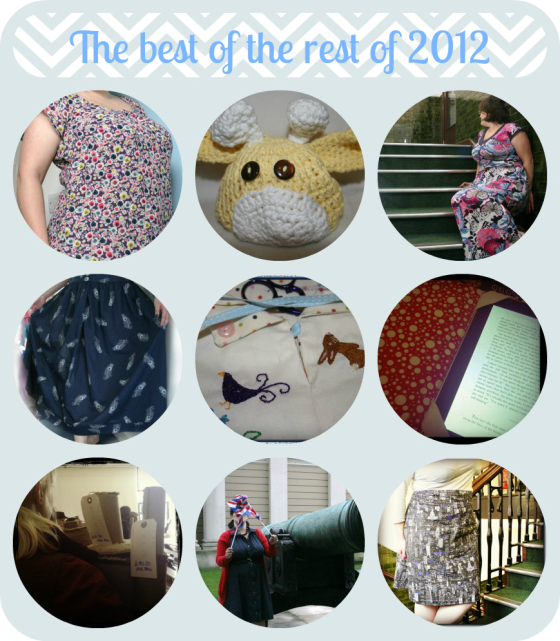 best of the rest 2012