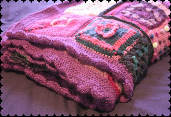 blanket! 089