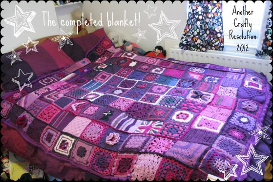 blanket!