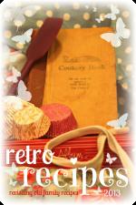 retro recipes