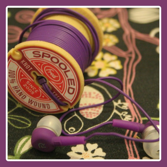 thread spool 236