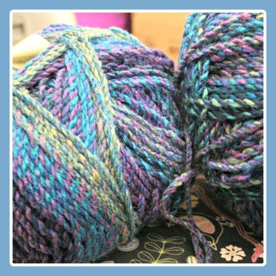 yarn 242