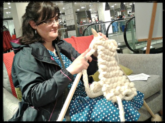wool week 2