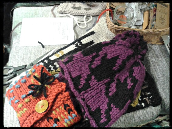 wool week 4