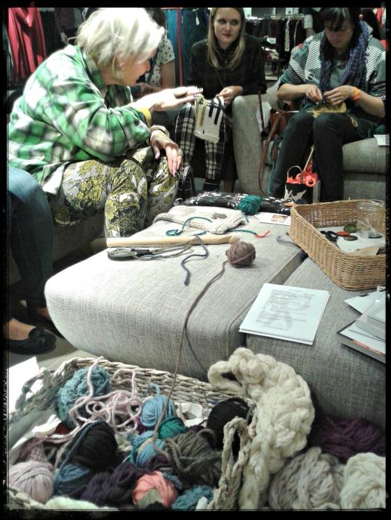 wool week 6